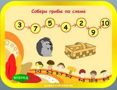 WEB 2.0 - сервисы для школ: Интерактивные обучающие игры для детей