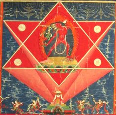 Himalayan Buddhist Art 101: Sacred Geometry, Part 2 | Tricycle