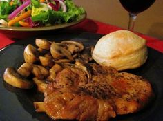Pork Chops Yum Yum Recipe...