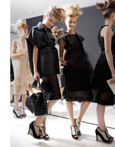 Fabulous at Every Age: The LBD
