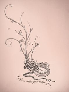 would consider getting this tattooed...also love dead flowers. I see beauty in them as well.