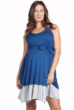 Maternity Dresses 2016 Maternity dresses for baby shower blue