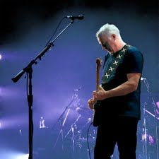 David Gilmour & David Bowie - Comfortably Numb - YouRepeat