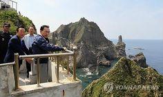 Nixon Went To China, and Lee Went to Dokdo - http://www.asiapundits.com/regions/korea/nixon-went-to-china-and-lee-went-to-dokdo/