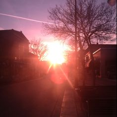 State Street, Madison 3/19/12 (from behind sunglasses)
