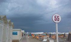 Pioverà????