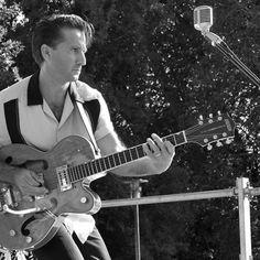 The Extraordinary Country Singer : Ducky-Jim-Trio  01 (n&b)(t) with le panasonic fz 1000  285.000 photos by Olavia Olao - Okaio Créations 2014