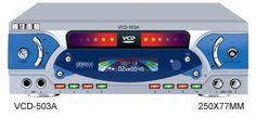 VCD-503A