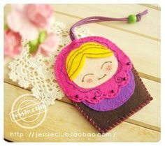Matryoshka cupcake!