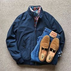 Outfit Grid, Today's Outfit, Sport Fashion, Mens Fashion, Ivy League Style, Country Attire, Brown Loafers, Preppy Style, Men Looks