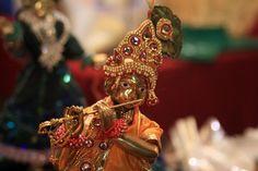 Lord Krishna Janmashtami 2013 HD Wallpapers