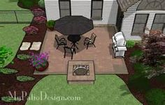 Image detail for -Patio Landscaping