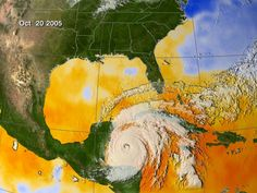 """5 Common Misconceptions About Hurricanes. During a recent episode of The Weather Channel's Weather Geeks we discussed hurricane """"amnesia."""" A major hurricane has not made landfall in the United States since Hurricane Wilma in 2005. To put this in perspective, hurricane expert and Weather Geeks producer Dr. Matt Sitkowski points out that the last time a major hurricane made landfall in the United States, there was no Twitter TWTR +0.35% or iPhones. With a decade of coastal resident…"""