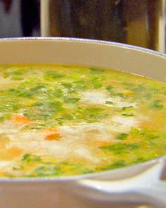 Very good soup. My husband, who is very picky, really loved it. Will make again! Click for recipe