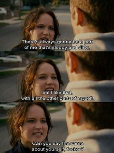 Silver Linings Playbook...really good film. If Bradley Cooper ever comes back to the Hilltop to visit his alma mater, I'll be ready ;P