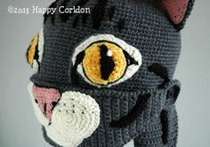 Happy Coridon: Elmo o gatto?