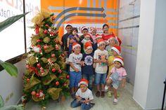 La sonrisa de un niño en #Navidad 😊🎄  #HostDime