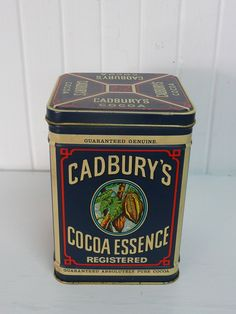 Tin Lunch Boxes, Tin Boxes, Vintage Candy, Vintage Tins, Whipped Butter, Spice Tins, Tin Can Crafts, Tin Containers, Tea Tins