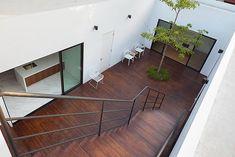 Mandai Courtyard House. Atelier M + A. Foto Robert Such (8)