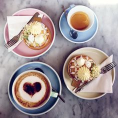 Exploring London cuisine #peggyporschen #tarts #foodporn #food #londoncity #traveltheworld #instatravel #instafood #foodphotography #love #pink London City, Tarts, Exploring, Food Photography, Food Porn, World, Tableware, Pink, Travel