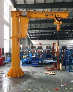 Es un equipo ligero de elevación. Tiene una capacidad de 0.5 a 20 toneladas.   E-mail: sales@aicrane.com.mx