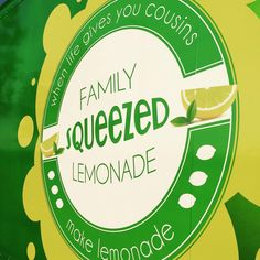 Yup ... craving a Mojito Lemonade from @familysqueezedlemonade at midnight! #yycfoodie #lemonade247 #sixfootcanasian #6FCA