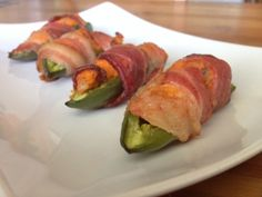 Ripped Recipes - Paleo Stuffed Jalapenos - This delicious dish only uses four ingredients and can be a side, appetizer, or a main meal! Remove sweet potatoes and it will be 4 hour diet safe. Grilling Recipes, Paleo Recipes, Protein Recipes, Kitchen Recipes, Clean Eating, Healthy Eating, Healthy Food, Paleo Food, Eating Well