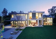 contemporary architecture homes | Modern Home Design Architecture and Furniture - Architecture Design ...