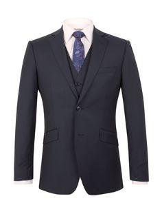 Buy: Men's Alexandre of England Bedford  stripe tailored jacket, Navy for just: £99.50 House of Fraser Currently Offers: Men's Alexandre of England Bedford  stripe tailored jacket, Navy from Store Category: Men > Suits & Tailoring > Suit Jackets for just: GBP99.50