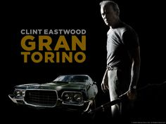 Gran Torino is a 2008 American drama film directed and produced by Clint Eastwood, who also starred in the film.This was Clint Eastwood's first starring role since Million Dollar Baby. Clint Eastwood, Eastwood Movies, E Learning, Higher Learning, Film Music Books, Music Tv, Cult Movies, Hd Movies, Gran Torino Film