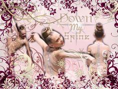 Maddie solo 'down my spine' credit to lovedancemoms