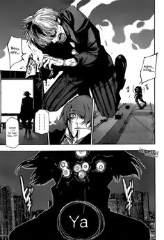 Tokyo Ghoul:re 51 Page 4