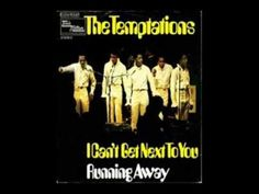 Today 10-18 in 1969, 'I Can't Get Next to You' by  The Temptations hits the No 1 spot on Billboard Hot 100.