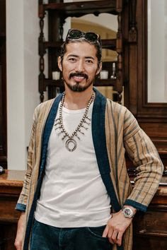 Handsome!!! Hiroki Nakamura at Singapore's F.I.L. opening in July 2012.