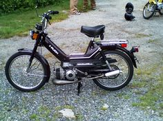 Puch Maxi. whats cookin good lookin