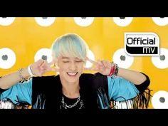 ▶ TEEN TOP(틴탑) _ Be ma girl(나랑 사귈래?) MV - YouTube