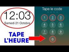 Ouvrir un cadenas à code sans en avoir le code ^^ Open a padlock with code without the code - YouTube