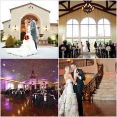 Chapel at Ana Villa in The Colony, Texas - Dallas - Frisco - Plano Wedding Venue.  www.waltersweddingestates.com #bride #groom #wedding #chapel #waltersweddingestates #dfw