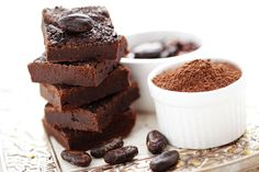 You'll Love these Guilt-Free, Fat Burning Brownies!! Click here for the recipe =>  http://www.flaviliciousfitness.com/blog/2013/02/15/belly-fat-burning-brownies-recipe/