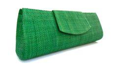 The Clutch | Green