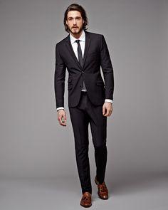 Slim fit suit - Rwco CA
