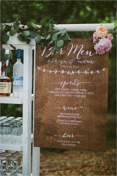 DIY Like A Champ Wedding #weddingreception
