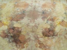 Окрашивание ткани растениями   BLOCK PRINT ручная набойка, ткани, штампы