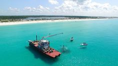 Artificial reefs open to divers in Fla. Panhandle: Travel Weekly