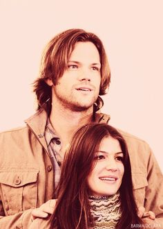 Jared and Gen