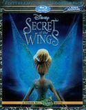 Secret of the Wings 3D [3 Discs] [3D] [Blu-ray/DVD] [Includes Digital Copy] [Blu-ray/Blu-ray 3D/DVD] [2012]