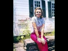 Lee Remick Tribute - Weekend in New England (Barry Manilow) - YouTube