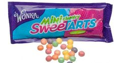 Mini Chewy SweeTarts