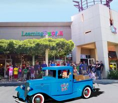 Looking for Wikki Stix in Roseville, CA? Visit Learning Express at the address below! A new shipment of Wikki Stix was just delivered!  Learning Express, 2030 Douglas Blvd., Roseville, CA 95661. 916-783-6310 http://www.learningexpress.com/store/roseville