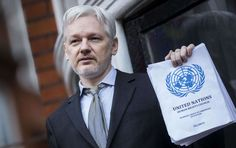 POLL: Do You Think Julian Assange Of WikiLeaks Is A Hero or a Criminal?